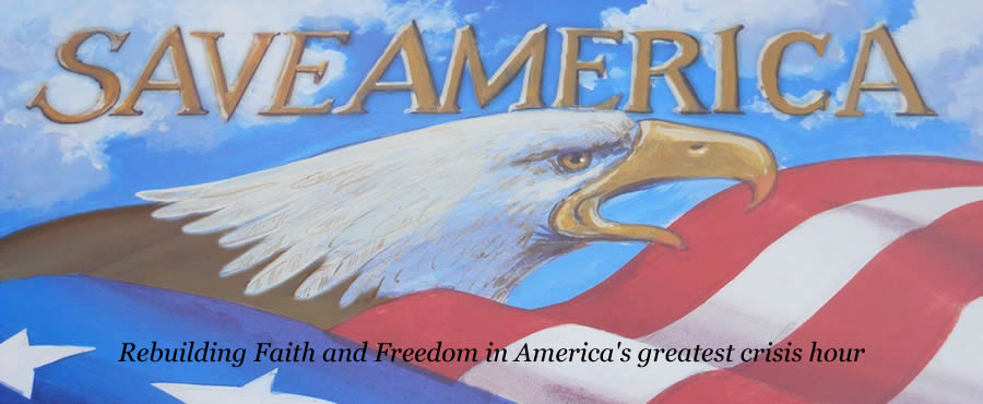 Save America Ministries